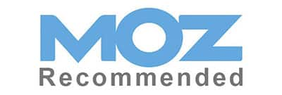 Moz Recommended Agency